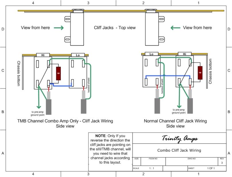 input jack wiring trinityamps.com • view topic - siii build (warning: virgin ... input jack wiring marshall plexi