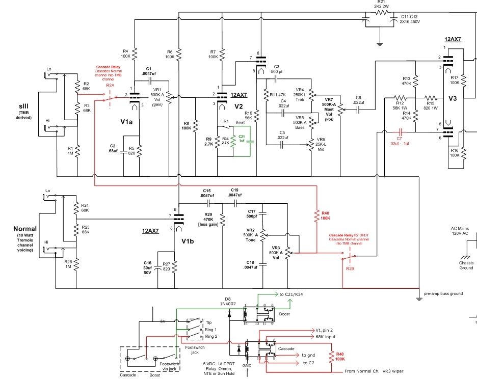 vox ac15 schematic  vox  free engine image for user manual