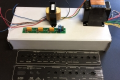 OSD Chassis Parts