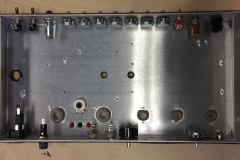 OSD Punched Chassis