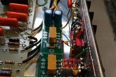 OSD Relay Control