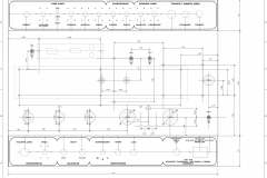 OSD Chassis Drawing