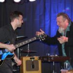 Harpdog Brown and the Travelin' BluesShow
